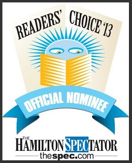 Turf King Lawn Care is A Readers' Choice Nominee